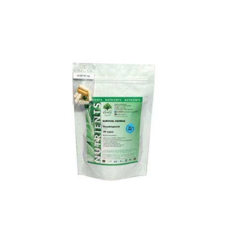 Survival napi vitamincsomag – G&G