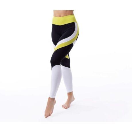 Speed-mix Yoga Pants – Indi-Go
