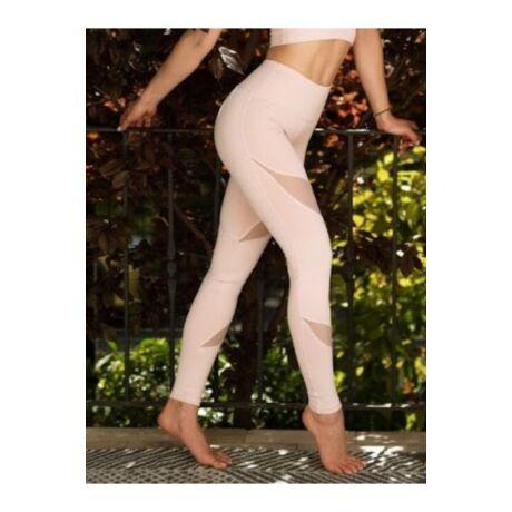 Szirom powder leggings– Indi-Go