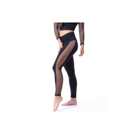 Tiffany fitness leggings– Indi-Go