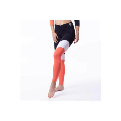 Timella Korall fitness leggings – Indi-Go