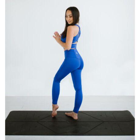 Yoga Secret Yoga Pants Royal – Indi-Go