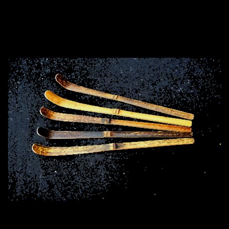 M Matcha bambusz teakanál 1db