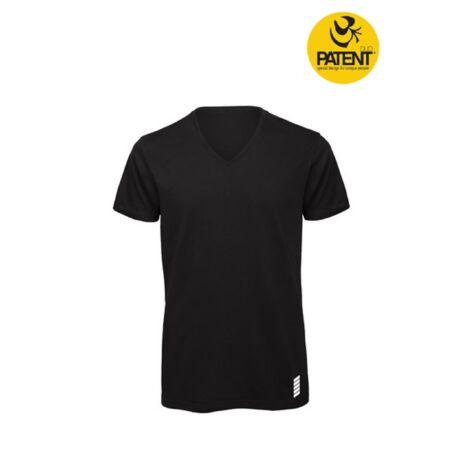 Men's Yoga Training T-Shirt - PatentDuo