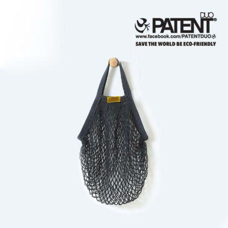 Zero Waste bevásárló táska - PatentDuo