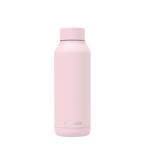 Quartz Pink Powder fémkulacs 510ml - Quokka