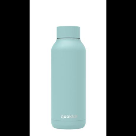 Solid Cool Gray Powder fémkulacs 510ml - Quokka
