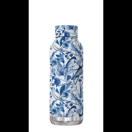 Solid Porcelain Sparrow fémkulacs 510ml - Quokka