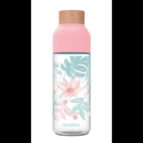 Ice Tropical Garden BPA free bottle 720ml - Quokka