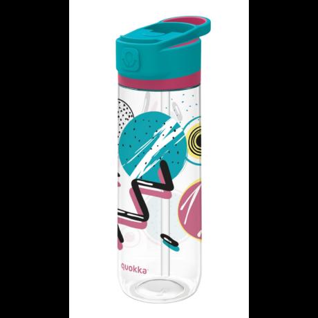 Quick sip Space BPA mentes műanyag kulacs 830ml - Quokka