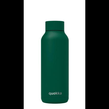 Solid Dark Forest Powder fémkulacs 510ml - Quokka