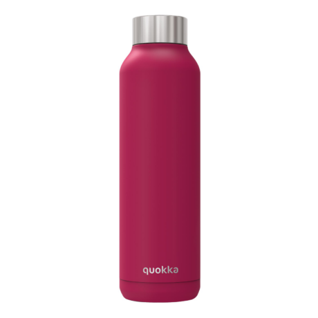 Solid Rosewood stainless steel 630ml - Quokka