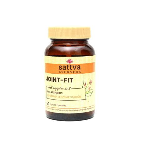 Ízületi - egészség 60 kapszula - Sattva Ayurveda