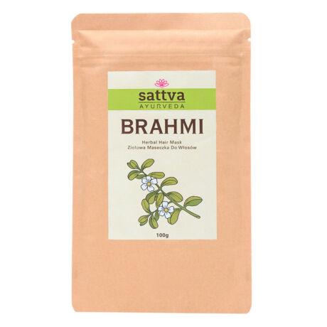 Brahmi por 100g - Sattva Ayurveda