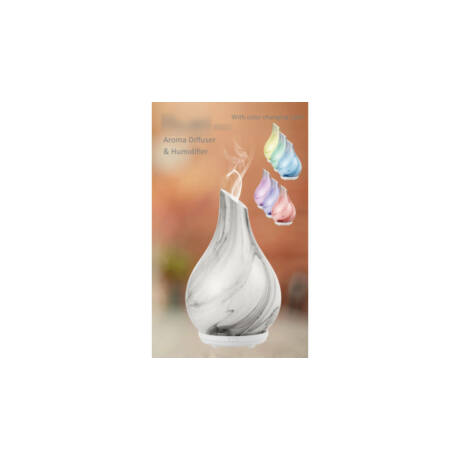 Ayan GL 01 ultrahangos aroma párolgtató, diffúzor