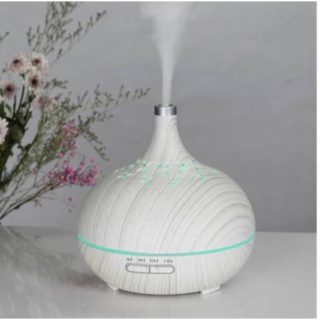 Shohan MX ultrahangos aroma diffúzor