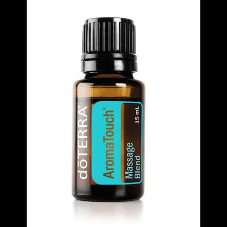 AromaTouch keverék olaj 15 ml - doTERRA