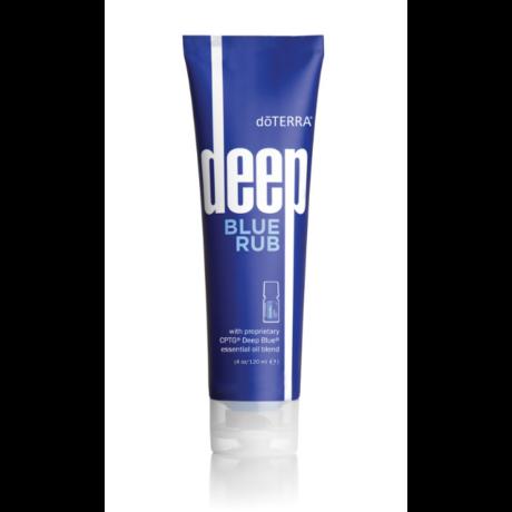 DeepBlue Rub enyhítő krém 120 ml - doTERRA