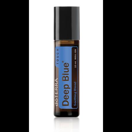Deep Blue Touch olaj - dōTERRA