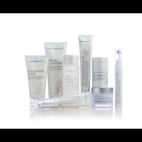 Essential Skin Care Kit 8 darabos - doTERRA