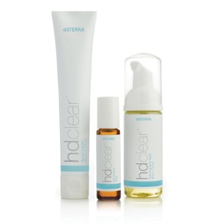 HD Clear™ Facial kit - doTERRA