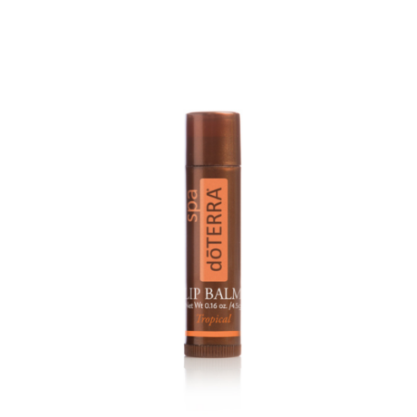 SPA Lip Balm TROPICAL 4,5 g - doTERRA