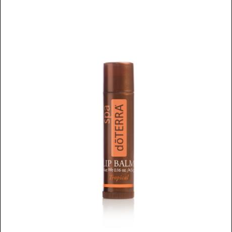 SPA Lip Balm TROPICAL 4,5 g - doTERRA