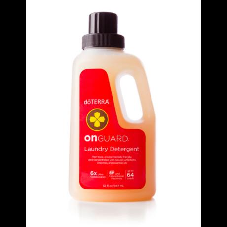 OnGuard Laundry Detergent 947 ml - doTERRA