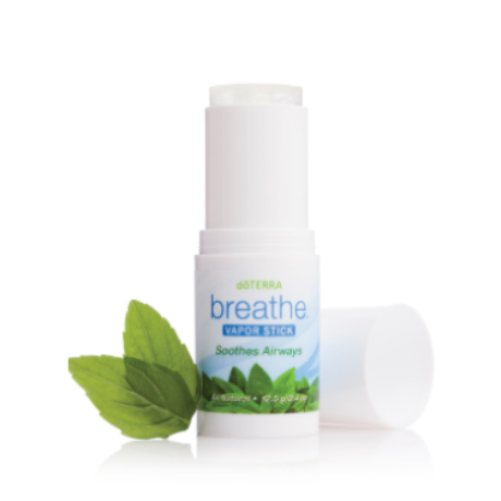 Breathe vapor stick 12,5 g - doTERRA