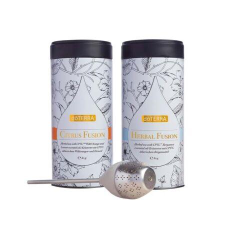 Herbal Tea kollekció - doTERRA