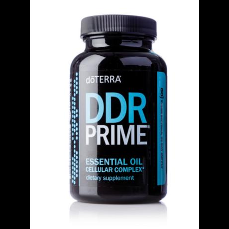 DDR Prime™ Softgels Lágyzselatin-kapszulák - doTERRA