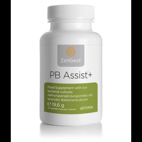 PB Assist® + - doTERRA