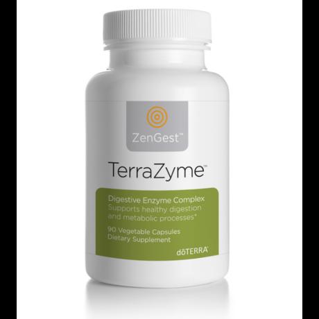 ZenGest TerraZyme™ - doTERRA