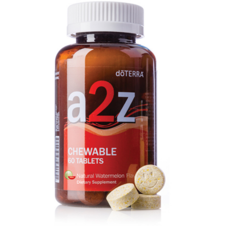 a2z Chewable™ - doTERRA