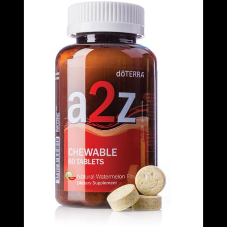 a2z Chewable™ - doTERRA