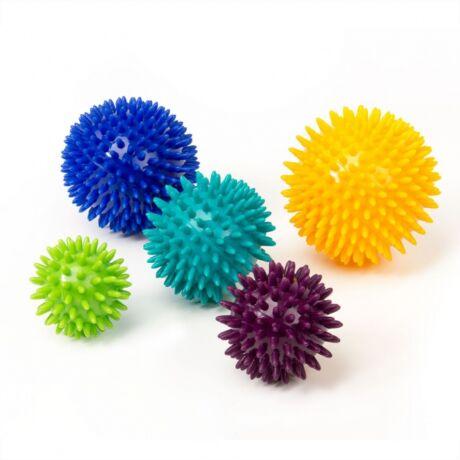 Spiky Massage Ball, Set of 5 balls - Bodhi