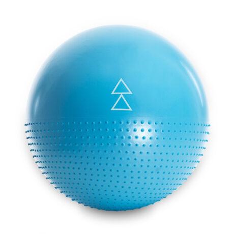 Duality Yoga Ball - Ocean / YogaDesignLab