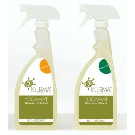 Jógaszőnyeg tisztító és regeneráló spray Manduka Restore