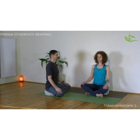 Meditation Teachers Training Program with distance learning