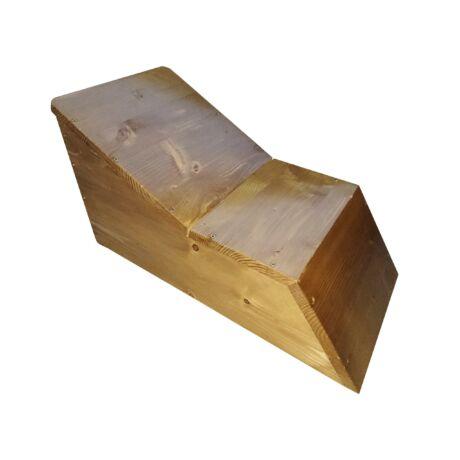 Simhasana box  - Bindu