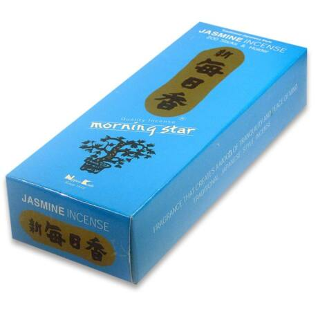 Morning Star 200-stick incense