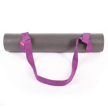 Yoga mat carrying strap 2in1 - Bindu