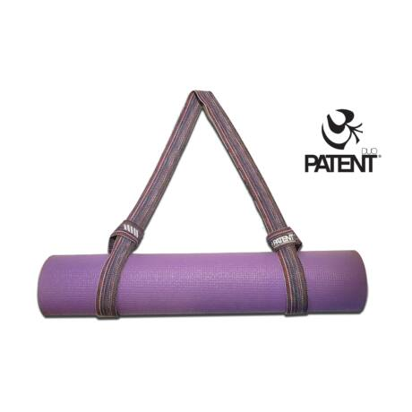Yoga belt 2in1 - PatentDuo