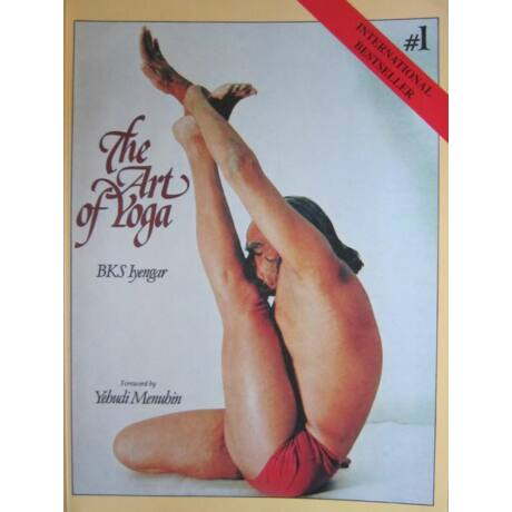 The Art of Yoga