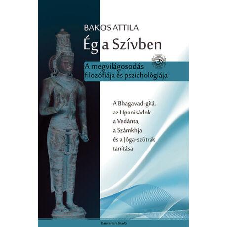 Bakos Attila - Ég a Szívben