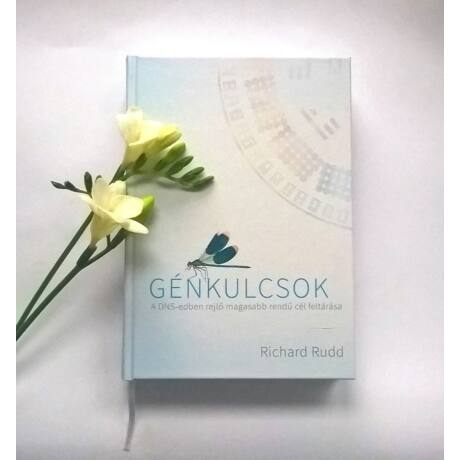 Richard Rudd - Génkulcsok