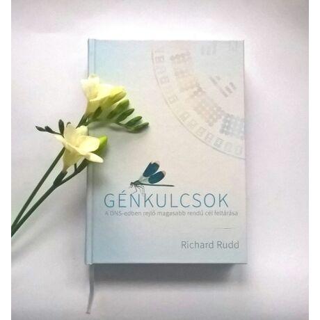 Gene Keys: Richard Rudd