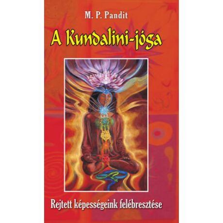 M. P. Pandit - A Kundalini-jóga