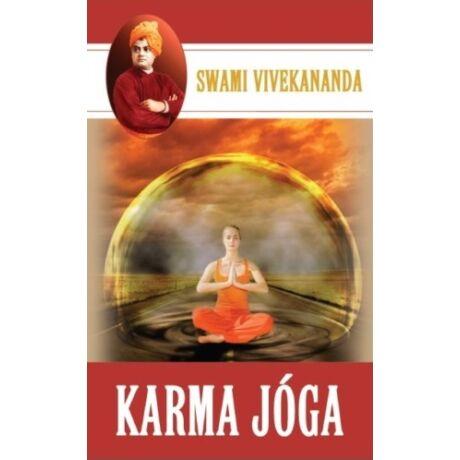 Swami Vivekananda - Karma jóga