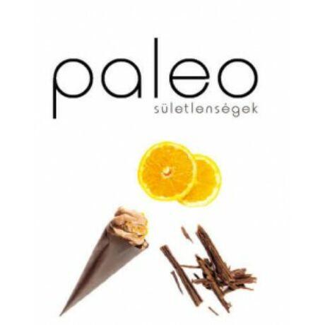 Paleo - Sületlenségek szakácskönyv